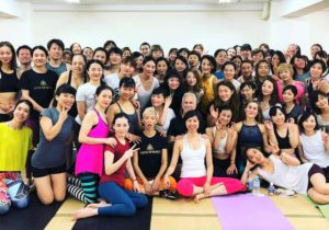 「Bowspring Workshop in Japan 2018」VOL.3